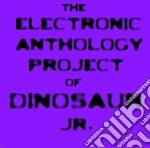 Electronic anthology project of dinosaur cd musicale di J mascis & brett nel