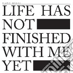 (LP VINILE) Life has not finished with me yet lp vinile di Magic Piano
