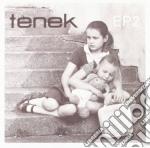 Ep2 cd musicale di Tenek