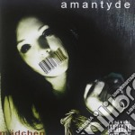 Madchen cd musicale di Amantyde