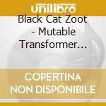Black cat zoot