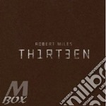 TH1RT3EN                                  cd musicale di Robert Miles