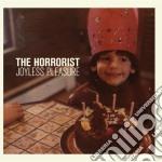 Joyless pleasure cd musicale di The Horrorist