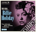 The real billie holiday cd musicale di Billie Holiday