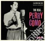 The real perry como cd musicale di Perry Como