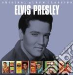 Original album classics cd musicale di Elvis Presley