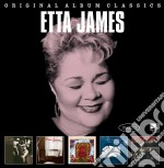 Original album classics cd musicale di Etta James