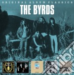 Original album classics cd musicale di The Byrds