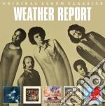 Original album classics cd musicale di Report Weather