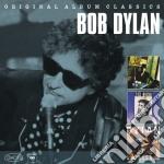 Original album classics cd musicale di Bob Dylan