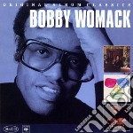 Original album classics cd musicale di Bobby Womack