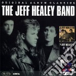 Original album classics cd musicale di Jeff Healey