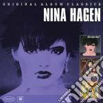 Original album classics cd musicale di Nina Hagen