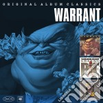 Original album classics cd musicale di Warrant