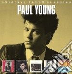 Original album classics cd musicale di Paul Young