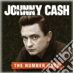 The greatest: the number ones cd musicale di Johnny Cash