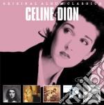 Original album classics cd musicale di Celine Dion