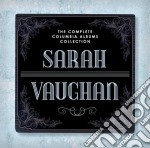 Complete columbia albums collection cd musicale di Sarah Vaughan