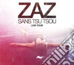 Zaz live tour cd musicale di Zaz
