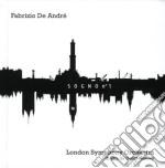 Sogno n^1 cd musicale di Fabrizio De andre'