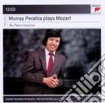 Mozart-tutti i conc.per piano cd musicale di Murray Perahia