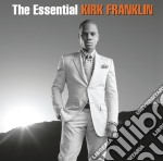 Essential cd musicale di Kirk Franklin