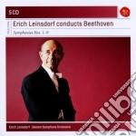 Beethoven - tutte le sinfonie cd musicale