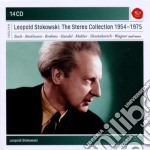 Vari-the stereo collection 1954 -1975 cd musicale di Leopold Stokowski