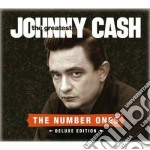 The greatest (deluxe cd+dvd version) cd musicale di Johnny Cash