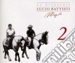 Le avventure di lucio battisti e mogol v cd musicale di Lucio Battisti
