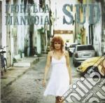 Fiorella Mannoia - Sud cd musicale di Fiorella Mannoia