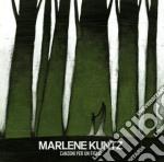 Canzoni per un figlio cd musicale di Marlene Kuntz