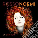 Rossonoemi 2012 edition cd musicale di Noemi