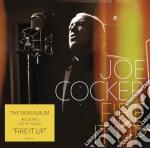 Joe Cocker - Fire It Up cd musicale di Joe Cocker