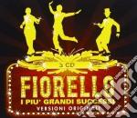 I piu grandi successi cd musicale di Fiorello