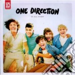 Up all night cd musicale di One Direction