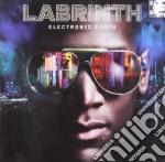 Labrinth - Electronic Earth cd musicale di Labirinth