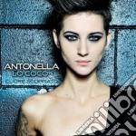 Cuore scoppiato cd musicale di Antonella Lo coco