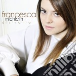 Distratto cd musicale di Francesca Michielin