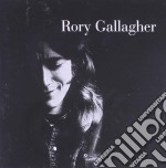 Rory Gallagher - Rory Gallagher cd musicale di Rory Gallagher