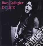 Deuce - remastered cd musicale di Rory Gallagher