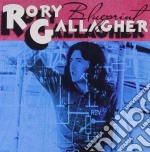 Blueprint - remastered cd musicale di Rory Gallagher