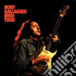 Irish tour '74 cd musicale di Rory Gallagher