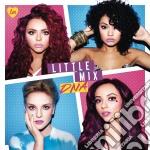 Dna cd musicale di Mix Little