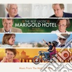 The best exotic marigold hotel cd musicale di Colonna Sonora