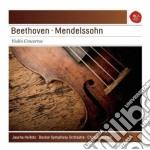 Beethoven - Concerti Per Violino - Jascha Heifetz cd musicale di Jascha Heifetz