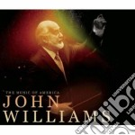 The music of america - john williams cd musicale di John Williams