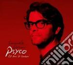 Psyco - 20 anni di canzoni cd musicale di Samuele Bersani