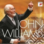 A tribute to john williams - an 80th bir cd musicale di John Williams