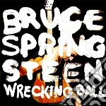 (LP VINILE) Wrecking ball lp vinile di Bruce Springsteen
